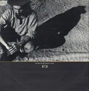 12inch Vinyl Single - U2 - With Or Without You