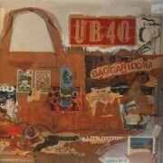 LP - Ub40 - Baggariddim