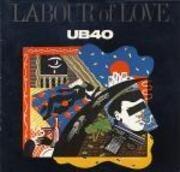 LP - Ub40 - Labour Of Love