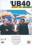 DVD - Ub40 - The UB40 Story Of Reggae