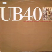 12'' - UB40 - The Way You Do The Things You Do
