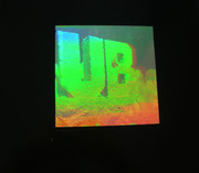 LP - Ub40 - UB44 - Hologram Cover