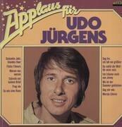 LP - Udo Jürgens - Applaus für Udo Jürgens