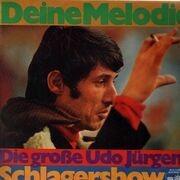 LP - Udo Jürgens - Die grosse Udo Jürgens Schlagershow