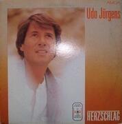 LP - Udo Jürgens - Herzschlag