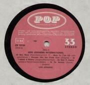 LP - Udo Jürgens - International