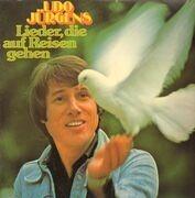 LP - Udo Jürgens - Lieder, die auf Reisen gehen