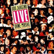 Double CD - Udo Jürgens - Live Ohne Maske - Die Welt Braucht Lieder - Live Recording