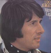 LP - Udo Jürgens - Meine Lieder '77