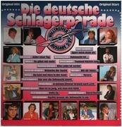 LP - Udo Jürgens / Milva / Die Flippers a.o. - Die Deutsche Schlagerparade 2/87
