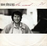 7inch Vinyl Single - Udo Jürgens - Na Und...?!