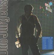 LP - Udo Jürgens - Ohne Maske