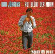 7'' - Udo Jürgens - Rot Blüht Der Mohn