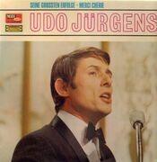 LP - Udo Jürgens - Seine Größten Erfolge - Merci Cherie