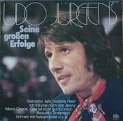 LP - Udo Jürgens - Seine Großen Erfolge