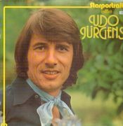 Double LP - Udo Jürgens - Starportrait - Gatefold