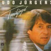 LP - Udo Jürgens - Treibjagd