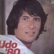 LP - Udo Jürgens - Udo '80