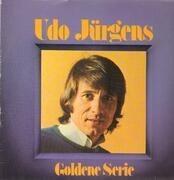 LP - Udo Jürgens - Goldene Serie