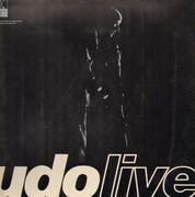 Double LP - Udo Jürgens - Udo Live