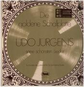 LP - Udo Jürgens - Die Goldene Schallplatte - Seine Schönsten Lieder