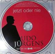 CD - Udo Jürgens - Jetzt Oder Nie