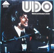 LP - Udo Jürgens - Meine Schönsten Lieder