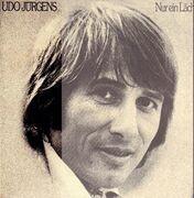 LP - Udo Jürgens - Nur Ein Lächeln