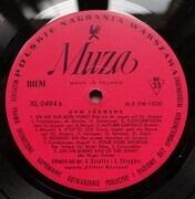 LP - Udo Jürgens - Udo Jürgens - Red Labels
