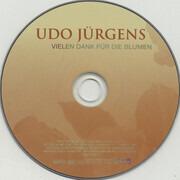 CD - Udo Jürgens - Vielen Dank Für Die Blumen