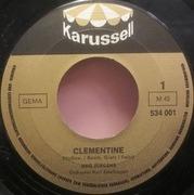 7'' - Udo Jürgens - Clementine