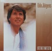 LP - Udo Jürgens - Deinetwegen