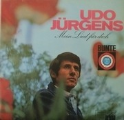 LP - Udo Jürgens - Mein Lied Für Dich