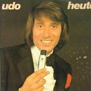 LP - Udo Jürgens - Udo Heute