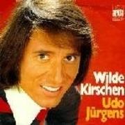 7'' - Udo Jürgens - Wilde Kirschen