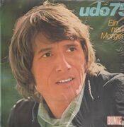 LP - Udo Jurgens - Udo 75 - Ein Neuer Morgen