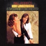 CD - Udo Lindenberg - Ball Pompös