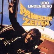 CD - Udo Lindenberg - Panische Zeiten