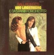 LP - Udo Lindenberg & Das Panikorchester - Ball Pompös