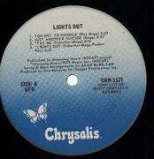 LP - Ufo - Lights Out