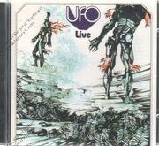 CD - Ufo - Live