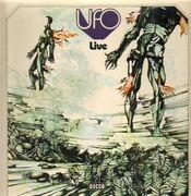 LP - Ufo - Live