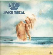 Double LP - Ufo - Space Metal