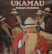 LP - Ukamau - Folklore De Bolivia