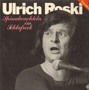 Double LP - Ulrich Roski - Spinatwachteln Im Schlafrock