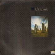 LP - Ultravox - Lament