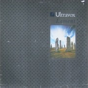 LP - Ultravox - Lament - Club Edition