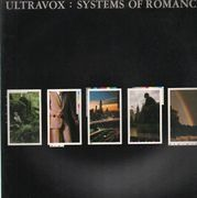 LP - Ultravox - Systems Of Romance