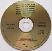 CD - Ultravox - U-Vox