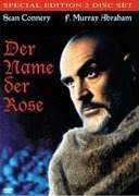 DVD - Jean-jacques Annaud - Der Name der Rose - Special Edition